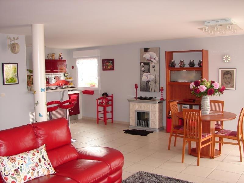 Sale apartment Lombez 199500€ - Picture 5