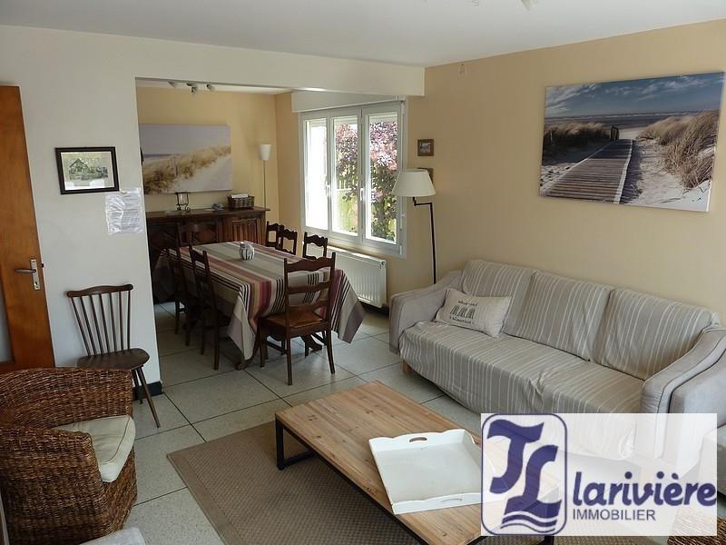 Sale house / villa Wimereux 441000€ - Picture 2