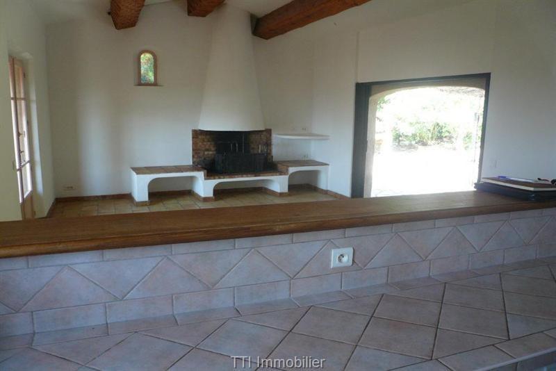 Sale house / villa Plan de la tour 425000€ - Picture 4