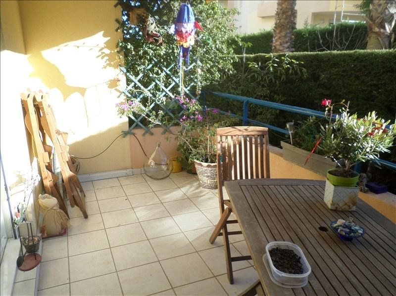 Sale apartment Frejus 318000€ - Picture 6