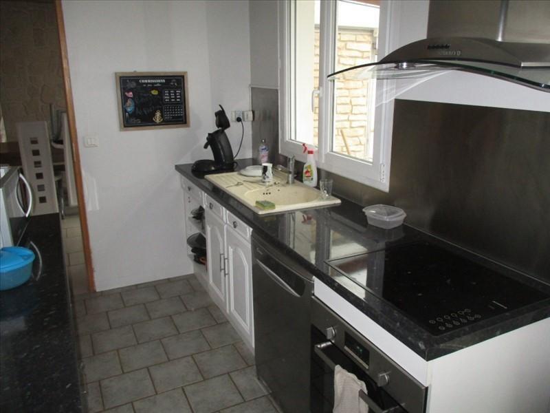 Vente maison / villa Villers cotterets 195000€ - Photo 5