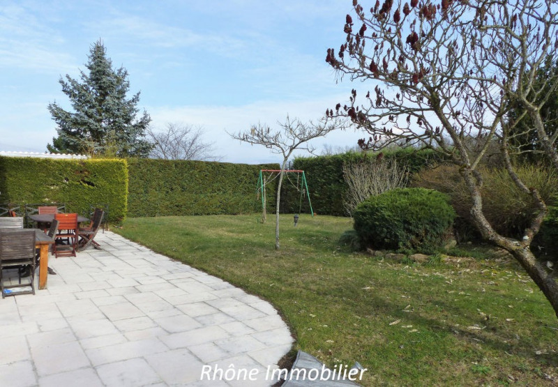 Vente maison / villa Villette d anthon 439 000€ - Photo 4