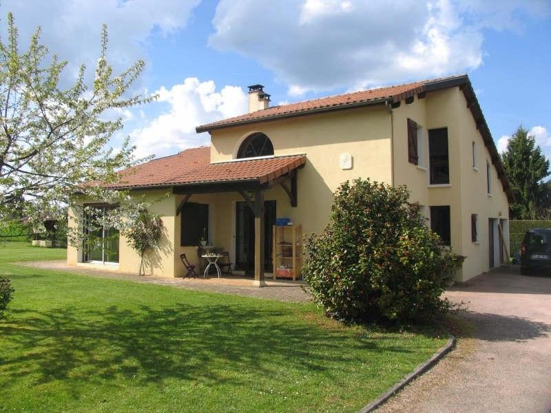 Sale house / villa Thiviers 222900€ - Picture 1