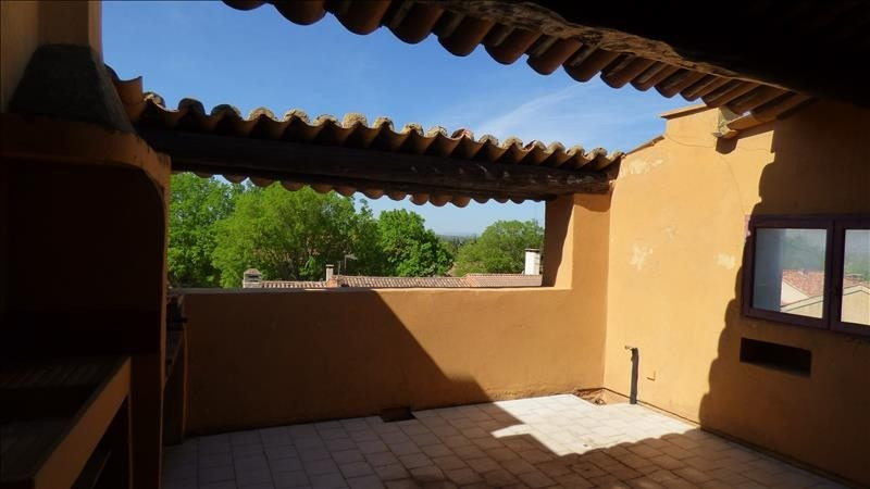 Verkoop  huis Pernes les fontaines 295000€ - Foto 4