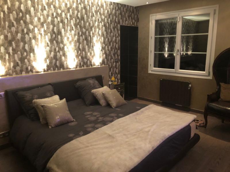 Deluxe sale house / villa Caloire 595000€ - Picture 2
