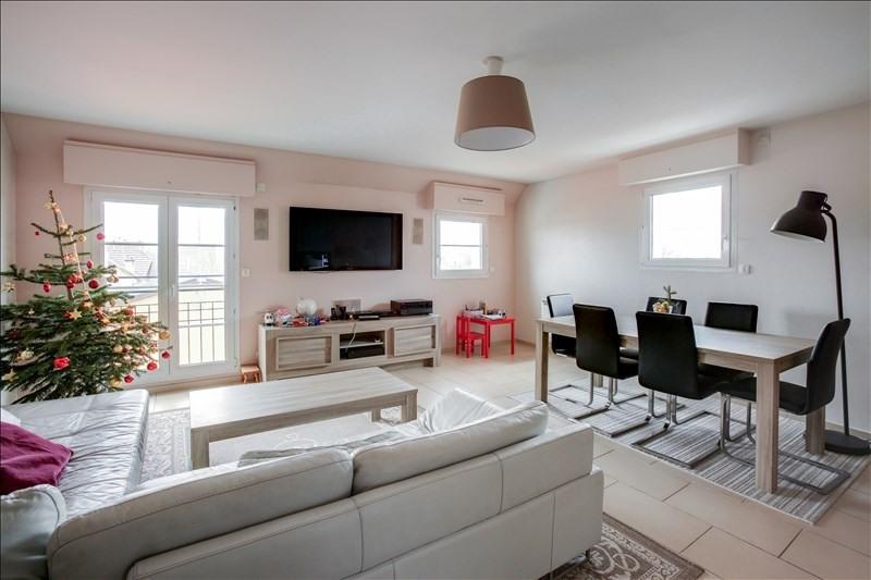 Vente appartement La garenne colombes 720000€ - Photo 3