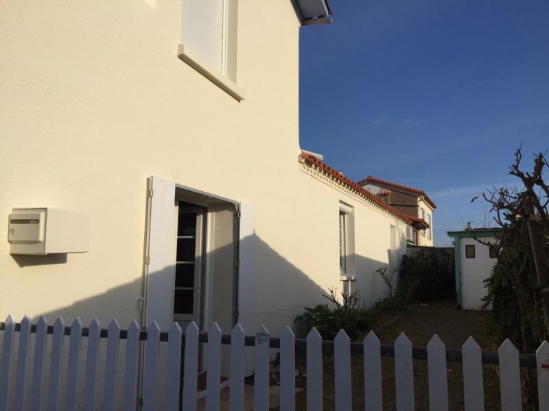 Vente maison / villa Chateau d olonne 213000€ - Photo 17