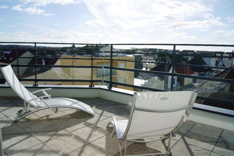 Sale apartment Merlimont 243000€ - Picture 2