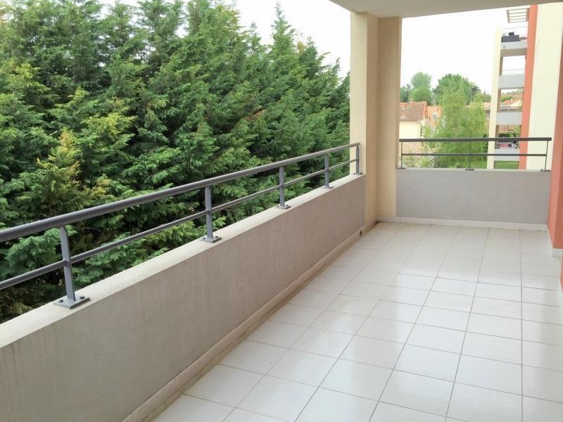 Rental apartment Avignon 560€ CC - Picture 3