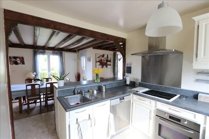 Vente maison / villa Fleurines 449000€ - Photo 6