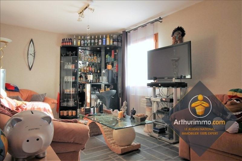 Vente maison / villa Cremieu 270000€ - Photo 4