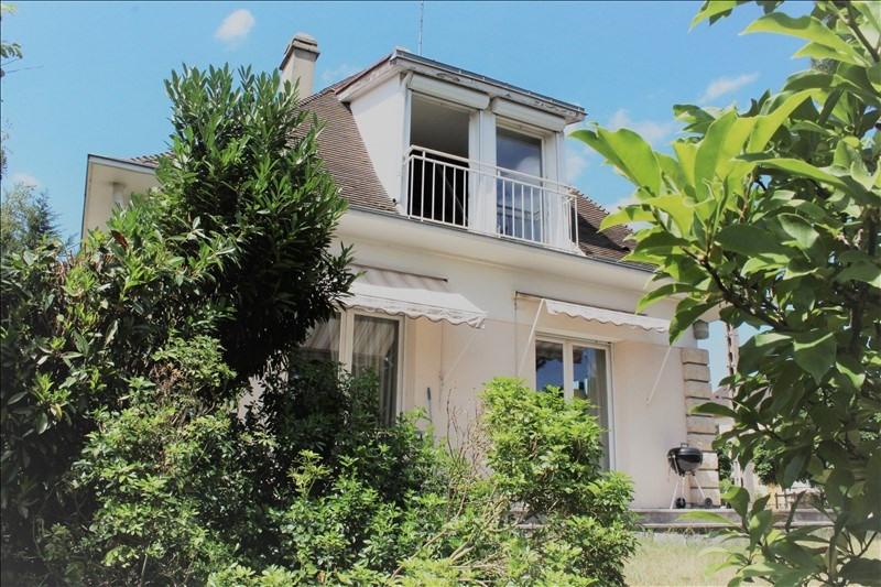 Sale house / villa Verrieres le buisson 699000€ - Picture 3