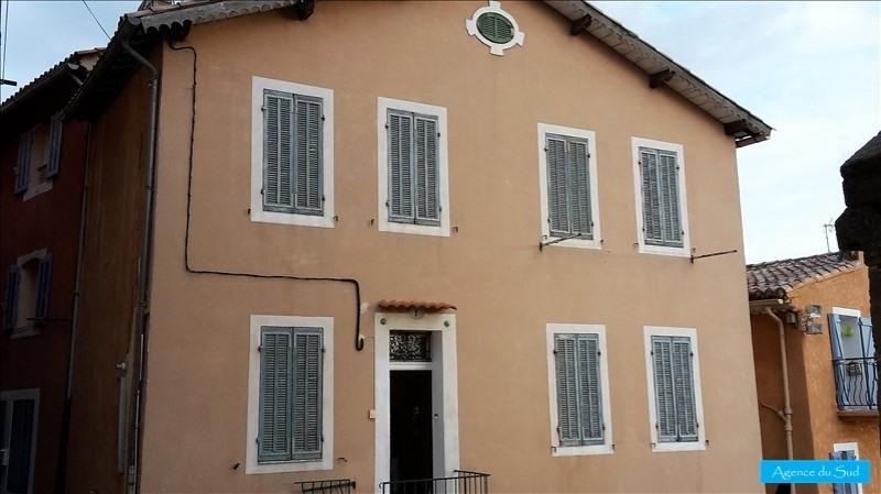 Vente maison / villa Aubagne 190000€ - Photo 1