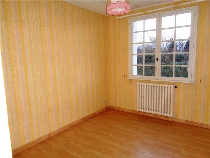 Vente maison / villa Noyant la gravoyere 94160€ - Photo 4