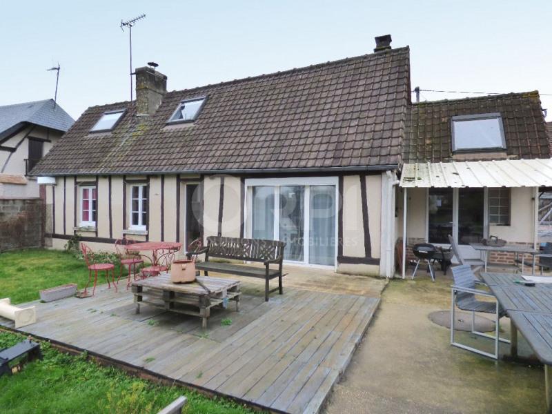 Sale house / villa Les andelys 169000€ - Picture 1