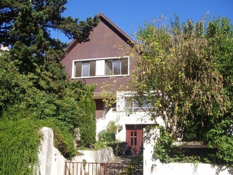 Location maison / villa Marnes la coquette 4000€ CC - Photo 1