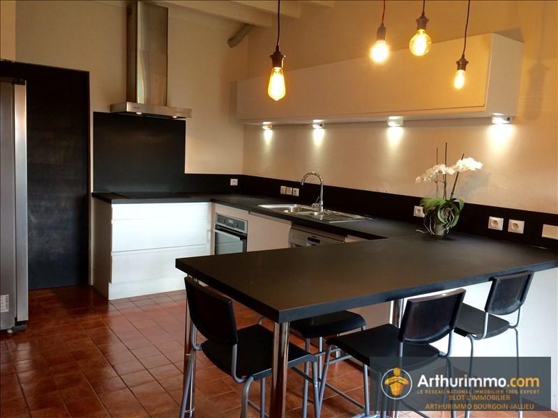 Sale house / villa Meyrieu les etangs 229900€ - Picture 7