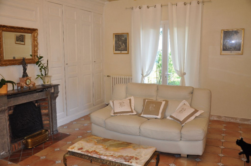 Vente maison / villa Saint omer en chaussee 324000€ - Photo 5