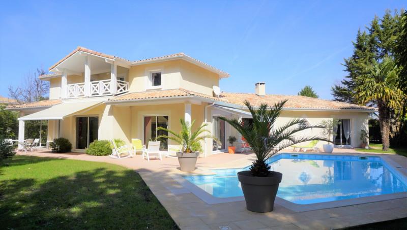 Location vacances maison / villa Gujan-mestras 2000€ - Photo 1