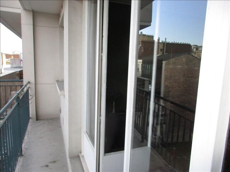 Vente appartement Paris 15ème 549000€ - Photo 2