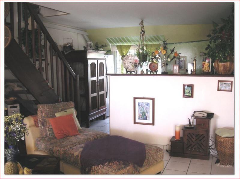Venta  apartamento Le tampon 174000€ - Fotografía 5