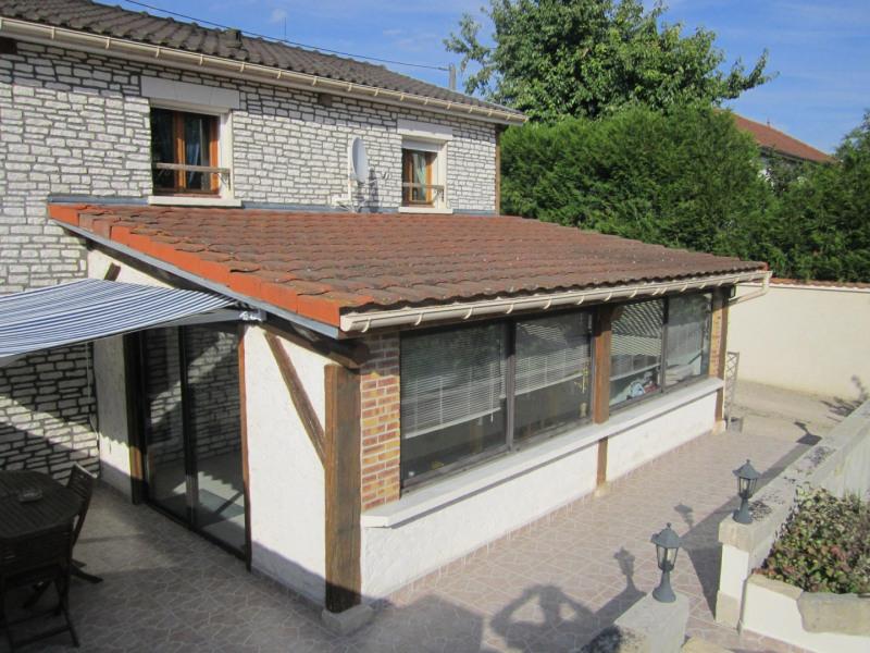 Vente maison / villa Châlons-en-champagne 289000€ - Photo 1