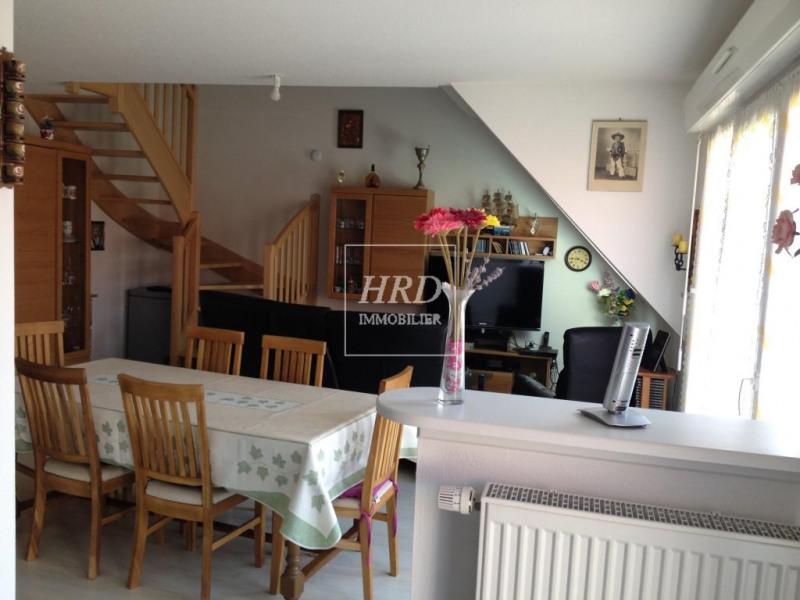 Revenda apartamento Saverne 239000€ - Fotografia 2