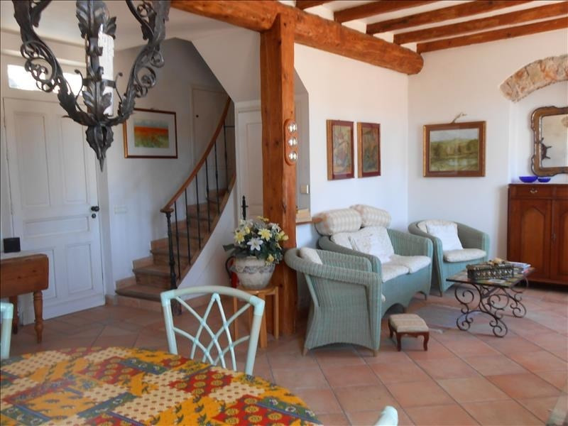 Immobile residenziali di prestigio casa Le golfe juan 580000€ - Fotografia 5