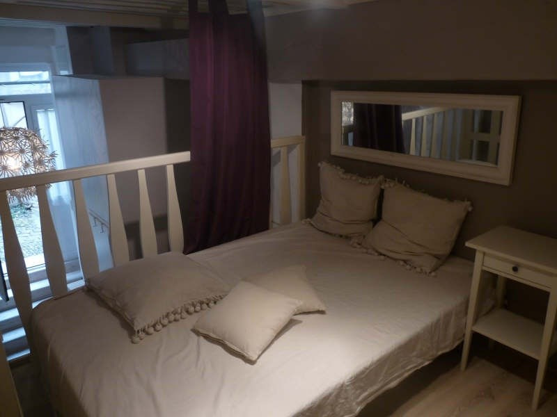 Vente appartement Lyon 1er 115 000€ - Photo 4
