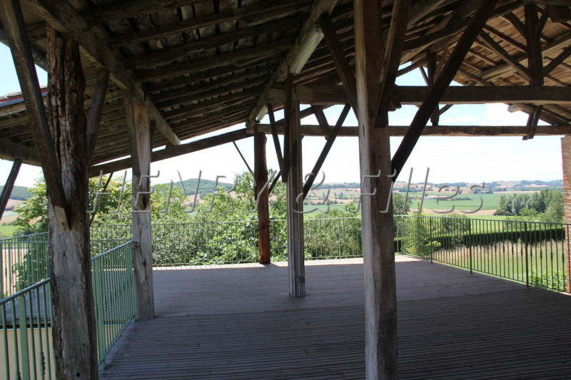 Vente maison / villa Samatan 265000€ - Photo 4