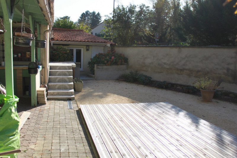 Sale house / villa Jardin 198 500€ - Picture 10