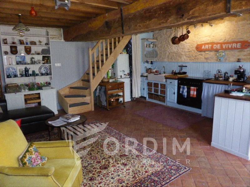 Sale house / villa Cosne cours sur loire 106000€ - Picture 3