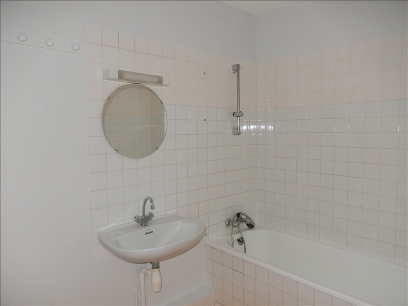Rental apartment Langeac 468,79€ CC - Picture 9