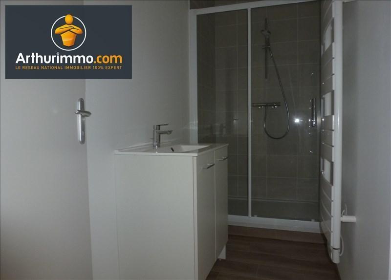 Vente appartement Roanne 65000€ - Photo 4