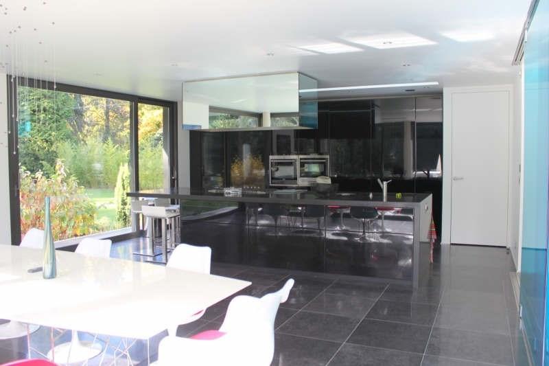 Vente de prestige maison / villa Lamorlaye 1990000€ - Photo 5