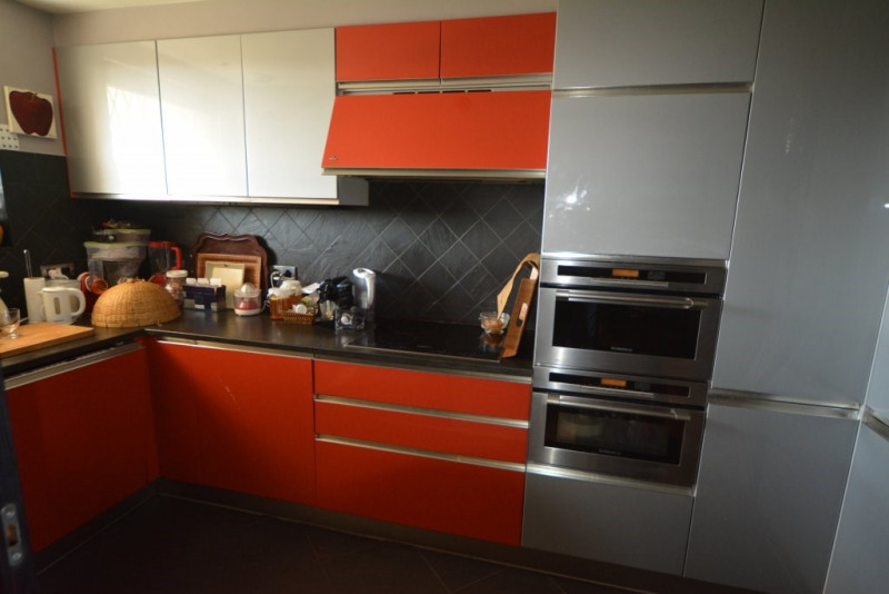 Deluxe sale apartment Villeneuve-loubet 799 000€ - Picture 7