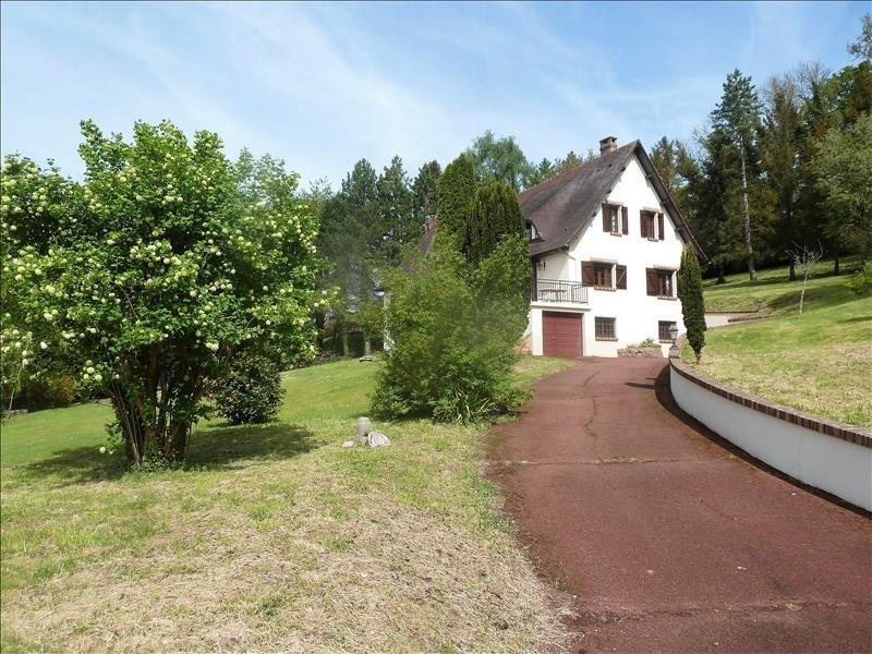 Vente maison / villa Hermanville 336000€ - Photo 10