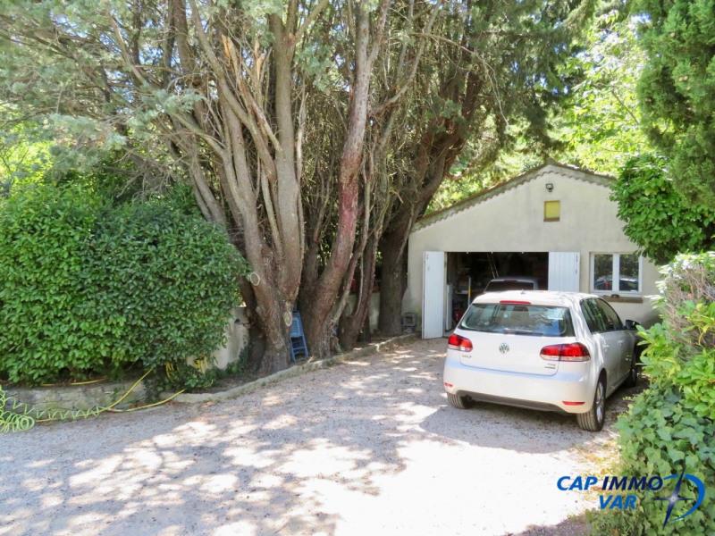 Vente maison / villa Le beausset 546000€ - Photo 3