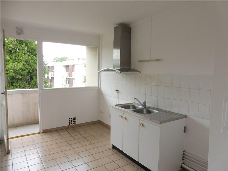 Vente appartement Villiers le bel 105000€ - Photo 4