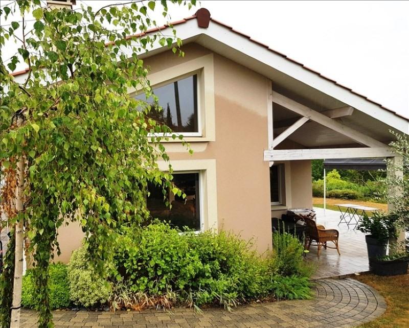 Deluxe sale house / villa Vienne 755000€ - Picture 6