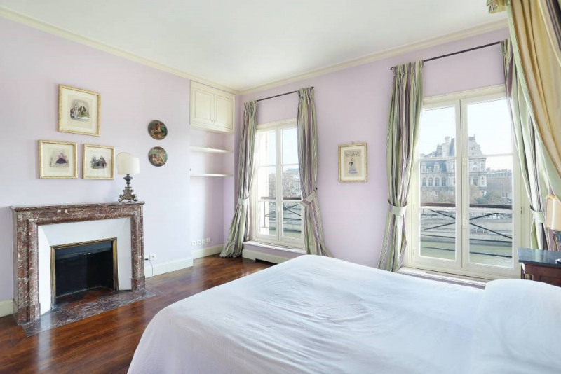 Престижная продажа квартирa Paris 4ème 1800000€ - Фото 10