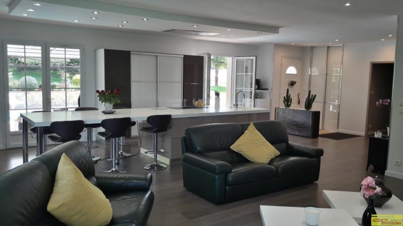 Vente de prestige maison / villa Secteur saint-jean 610000€ - Photo 4
