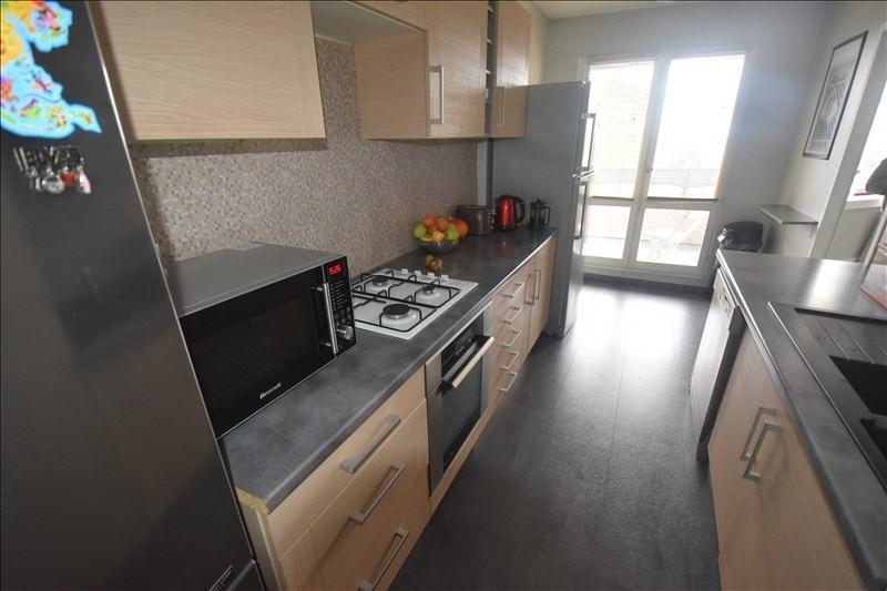 Revenda apartamento Sartrouville 235000€ - Fotografia 3