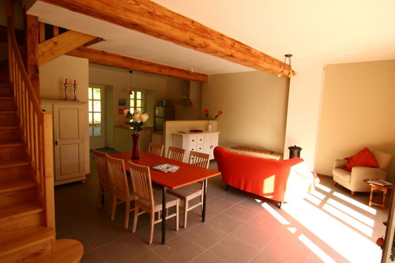 Sale house / villa Montolieu 545 000€ - Picture 13