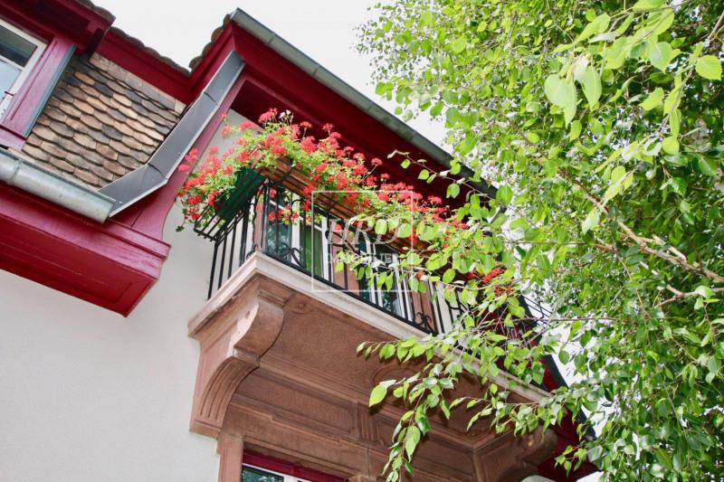 Deluxe sale house / villa Strasbourg 923125€ - Picture 4