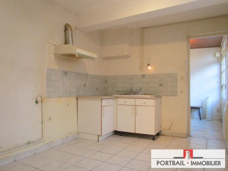 Vente maison / villa Blaye 53 000€ - Photo 1
