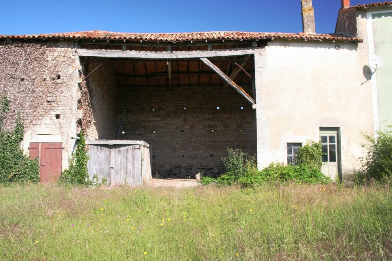 Vente maison / villa Chef-boutonne 60 500€ - Photo 12