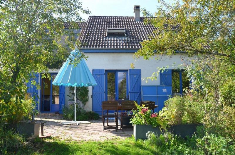 Vente maison / villa Hericy 325000€ - Photo 10