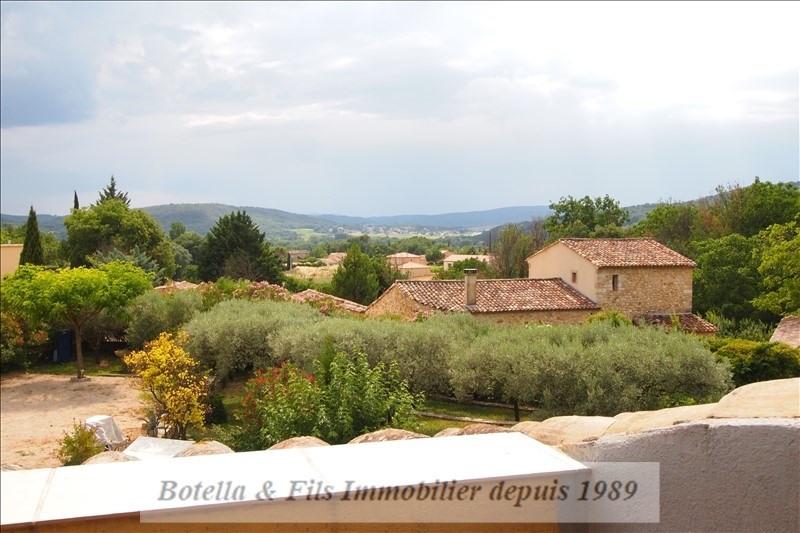 Sale house / villa Goudargues 422000€ - Picture 19