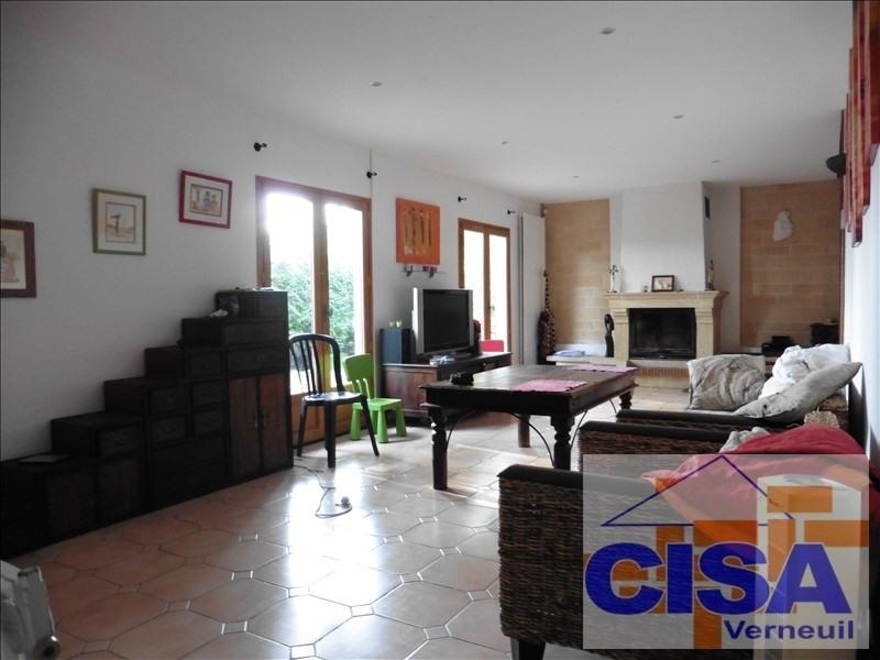 Vente maison / villa Villers st paul 264000€ - Photo 2